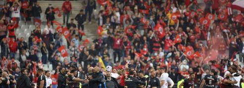 Toulouse-La Rochelle : revivez la finale du Top 14