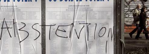 La semaine du FigaroVox - «L'abstention, insouciance ou sécession ?»