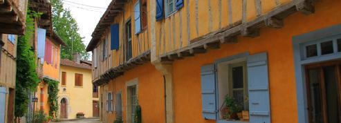 Détour en Lomagne, la petite Toscane française dans le Gers
