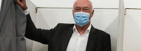 Régionales 2021 en Nouvelle Aquitaine : Alain Rousset réélu pour un cinquième mandat