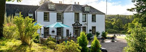 Le Banchory Lodge Hotel à Banchory (Aberdeenshire), l'avis d'expert du Figaro