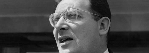 L'Œil de l'INA : 1958, la première soirée électorale à la télé