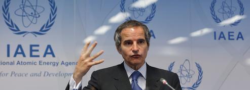 Inspections: l'AIEA n'a pas reçu de «réponse» de l'Iran après l'expiration de l'accord