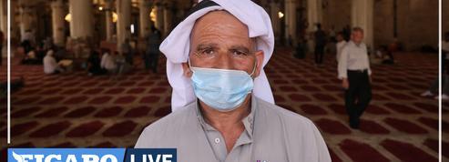 Covid-19 : Israël rétablit l'obligation du port du masque dans les lieux publics fermés
