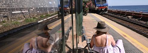 Clap de fin pour les lignes de train Marseille-Nice-Milan et Paris-Venise