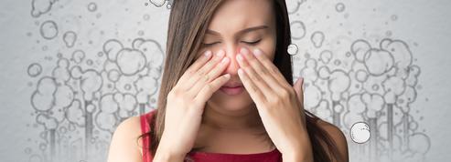 Covid-19: «excellent pronostic» de récupération de l'odorat un an après l'infection, selon une étude