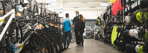 Pour lutter contre le vol, Decathlon devient un opérateur agréé du marquage de vélo