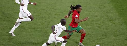 Euro : Renato Sanches, le retour du Golden Boy