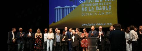 C'est toi que j'attendais remporte l'Ibis d'Or du meilleur film au Festival de la Baule