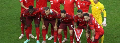 «La Suisse n'a pas Mbappé ou Benzema mais elle est chiante à jouer»