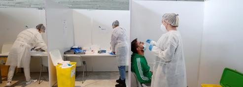 Covid-19 : l'Académie nationale de médecine veut rendre payants les tests «pratiqués pour convenance personnelle»
