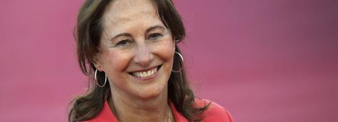 Frais d'ambassadrice des Pôles: l'enquête visant Ségolène Royal classée sans suite