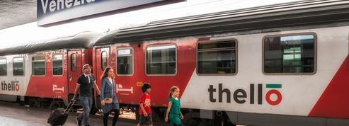 Train de nuit : mise en sommeil, la liaison Paris-Venise pourrait reprendre en 2024
