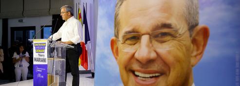 Thierry Mariani sanctionné par le Parlement européen