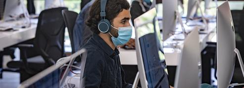 Télétravail : le nouveau protocole sanitaire encourage les entreprises à opter pour 2 jours par semaine