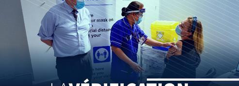 Au Royaume-Uni, 50 vaccinés parmi les 117 morts du variant Delta : est-ce préoccupant?