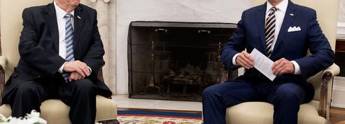 Biden reçoit le président israélien avant une prochaine visite de Naftali Bennett