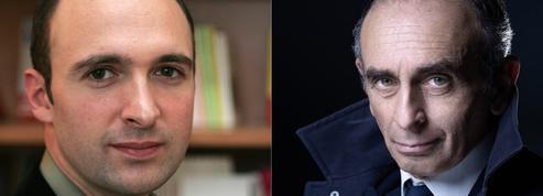 Polémique entre Albin Michel et Éric Zemmour