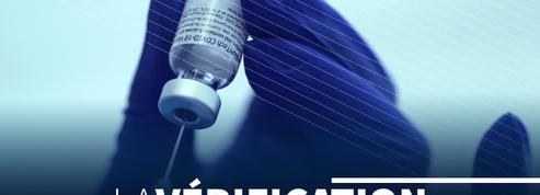 Vaccins à ARN messager : la protéine Spike est-elle «toxique et dangereuse» pour l'homme ?