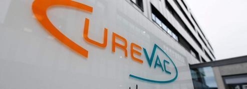 Covid-19 : le candidat vaccin de CureVac efficace à seulement 48%