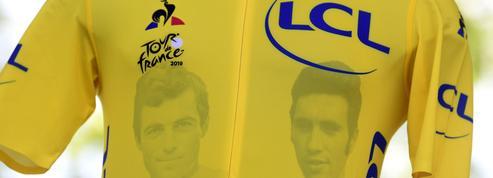 Tour de France : pourquoi le maillot de leader est de couleur jaune