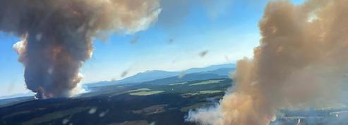 Climat : le «dôme de chaleur» a déjà fait des centaines de morts en Amérique du Nord