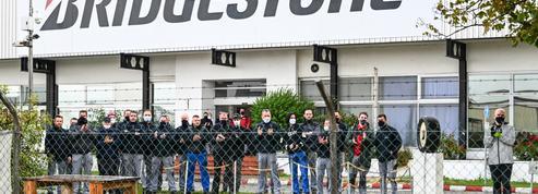 Ex-Bridgestone Béthune: création d'une unité de reconditionnement de pneus, 200 emplois d'ici 2025