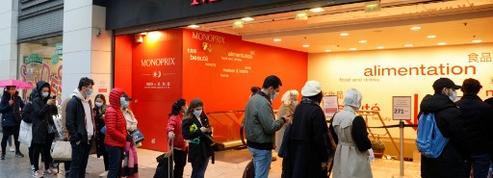 Monoprix: plusieurs magasins en grève pour protester contre le sous-effectif