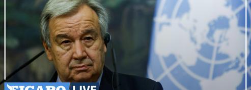 Sahara occidental: Guterres exhorte les deux parties à accepter son prochain candidat au poste d'envoyé spécial de l'ONU