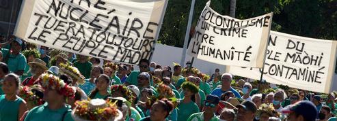 La France s'engage à assumer les conséquences des essais nucléaires en Polynésie