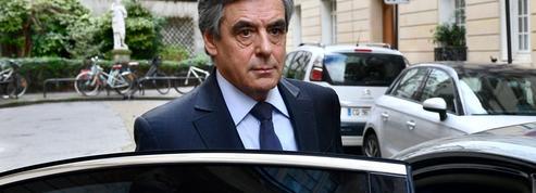 François Fillon nommé au conseil d'administration d'un groupe pétrolier public russe