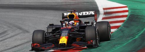 Formule 1 : le cavalier seul de Max Verstappen au Grand Prix d'Autriche
