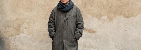 Rencontres de Puyméras: Jean Rouaud fait rimer nature et littérature