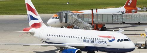 Fuite de données: règlement à l'amiable d'une plainte contre British Airways