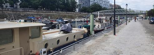 L'enfer des habitants du port de l'Arsenal à Paris, nouveau défouloir des noctambules