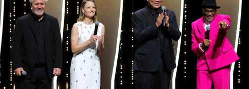 Festival de Cannes : une cérémonie d'ouverture pour les réunir tous et pour rattraper le retard