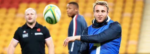 Anthony Jelonch, capitaine du XV de France: «On est capable de titiller les plus grands même avec l'équipe 2 ou 3»