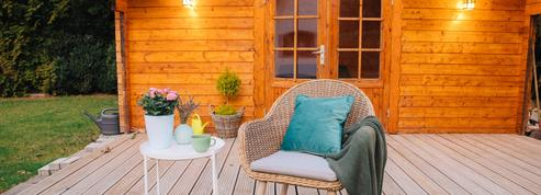 Comment construire un chalet en bois dans son jardin ?