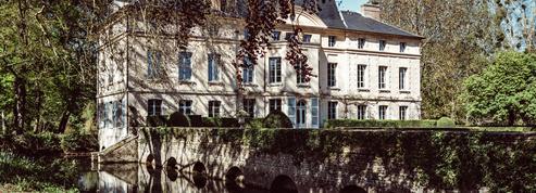 L'hôtel Domaine de Primard, l'avis d'expert du Figaro