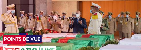 Essais nucléaires au Sahara : l'Algérie accuse la France