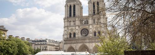 Pollution au plomb de Notre-Dame : une plainte déposée pour «mise en danger de la vie d'autrui»