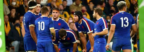 XV de France : la terrible action qui fait perdre les Bleus dans les arrêts de jeu (vidéo)