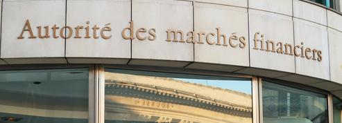 L'AMF réclame 38 millions d'euros de sanction contre Amundi pour des opérations intervenues en 2014-2015