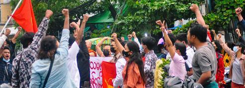 Birmanie : la junte a commis des «crimes contre l'humanité», selon un expert de l'ONU
