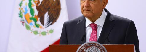 Mexique : le président distribuera chaque semaine les bons et mauvais points aux journalistes