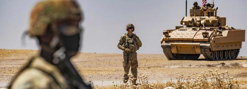 Syrie: les Kurdes disent avoir déjoué une attaque de drones près d'une base de la coalition