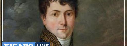 La France rendra finalement hommage à un général napoléonien