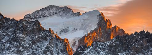 Alpinisme : dans les Écrins, trois courses accessibles pour se lancer