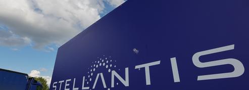Le groupe automobile Stellantis annonce l'installation de sa 3e usine de batteries à Termoli, en Italie