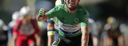 Tour de France : Cavendish égale Merckx à Carcassonne